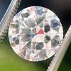 2.77ct Transitional Cut Diamond GIA K VS1 27