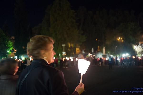 2018 Sanctuary of our Lady of Lourdes