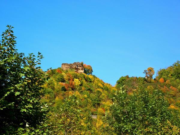Rhine Valley, Germany