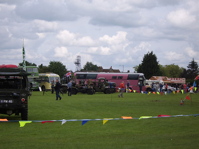 Luton Festival of Transport June 2012