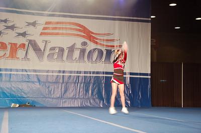 2010 Volunteer Cheer & Dance Classic