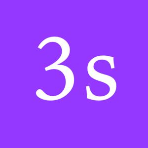 Purple3s