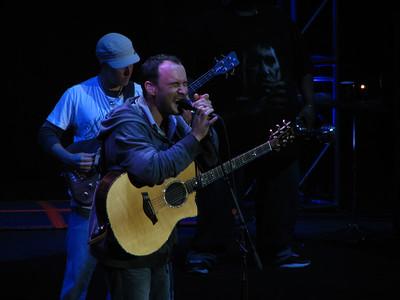 Dave Matthews Band - 9 Sep 06 - Shoreline Amphitheatre - Mountain View, CA
