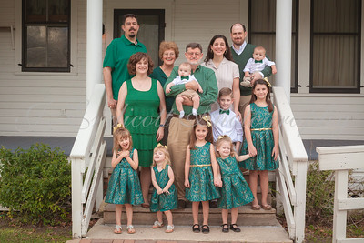 Kennedy Family 2018