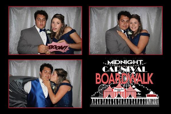 Murphysboro HS Prom