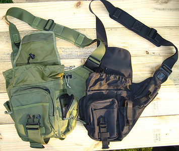 Maxpedition Jumbo