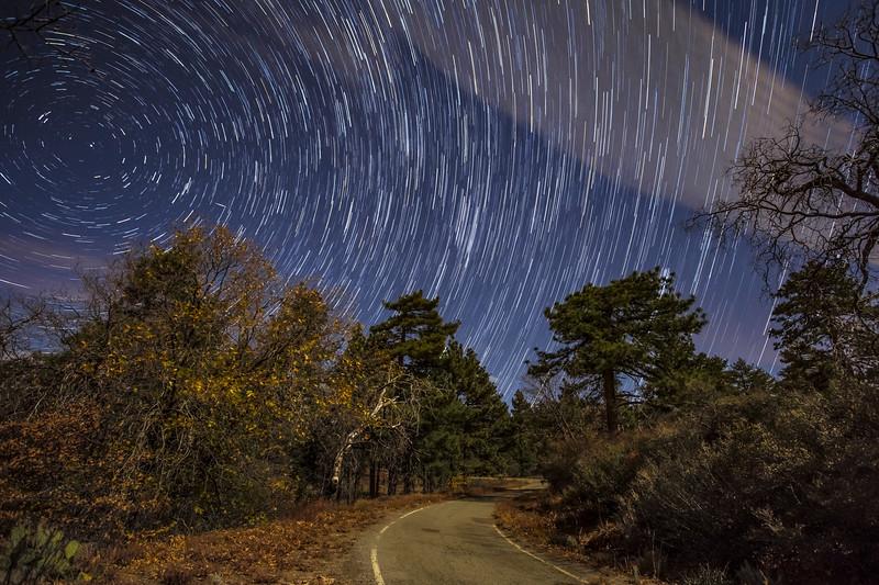 Take Me Home, Star Trails Road