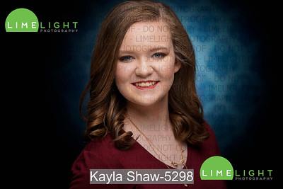Kayla Shaw