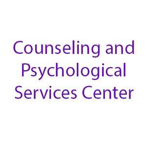 Counseling and Psychological Services Center
