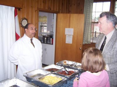 St. Luke's Mother's Day 2006