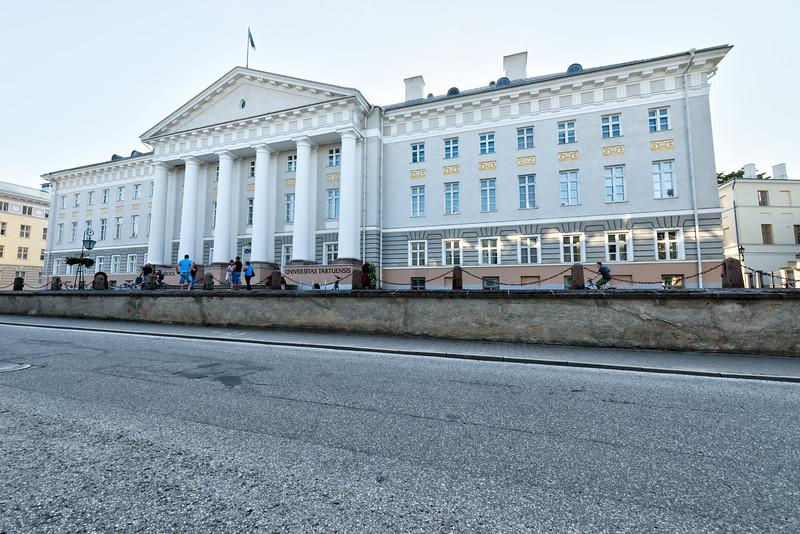 Universität Tartu