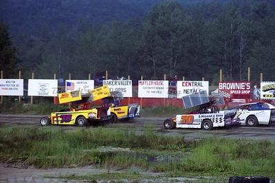 The Pine Speedway-2003