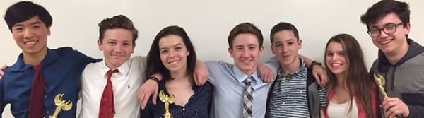 Debate Team 2015-16