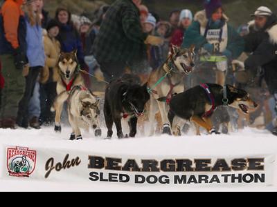 Beargrease 2004 through 2011
