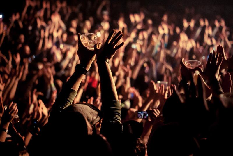 Event Konzert