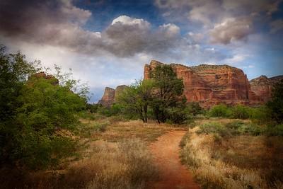 Grand Canyon/Sedona