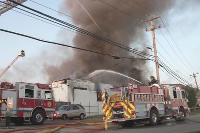 East Farmingdale Fire Company