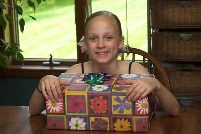 Alyssa 10th Birthday