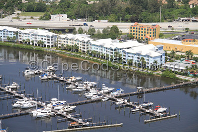 Harborage Yacht Club, Stuart, FL