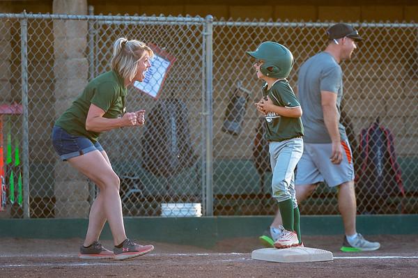 DLL Baseball - As VS Giants