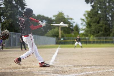 2021.06.12 - vs Portland Baseball Club