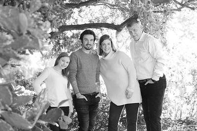 Nicholas Stevenson & family