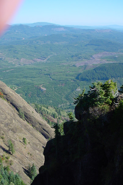 Saddle Mountain 10/02