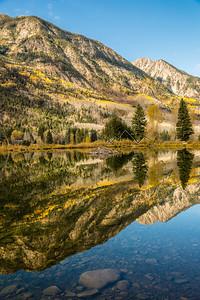 Marble Lake, CO