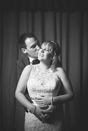 Wedding // Danie & Dave