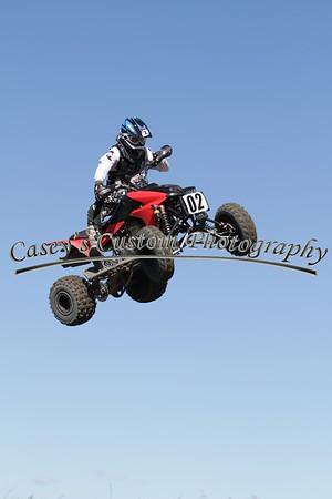 2013 Quadcross NW Horn Rapids Motorsports Complex