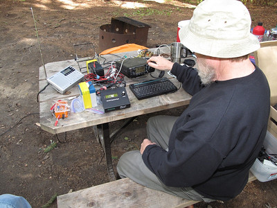 Ham Radio Events