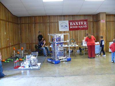 Baxter Picnic Demo