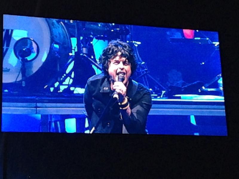 2013 Dreamforce & California - 020 - Green Day Concert.jpg