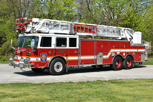 Fort Belvoir Fire and Emergency Services