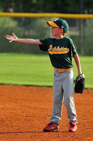 Baseball April 27, 2011