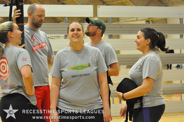 FALL 2017 THURSDAY NIGHT DODGEBALL