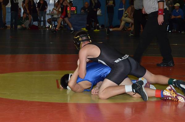 Wrestling 2015/2016
