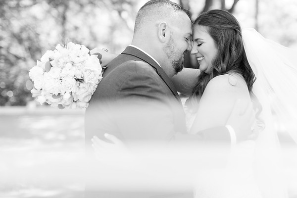 Aaron + Elyssa | Litchfield Country Club Wedding