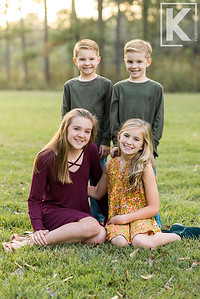 Richardel Family