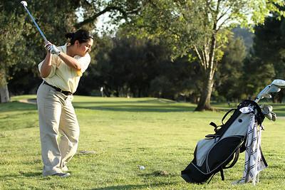 Golf (Spring 2010)