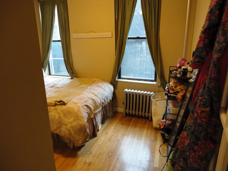106 Thompson St., New York, NY