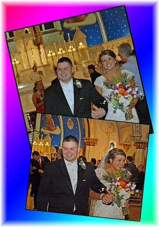 Kevin & Molly Davies wedding