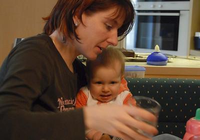 2007-01-21 Marie auf Besuch
