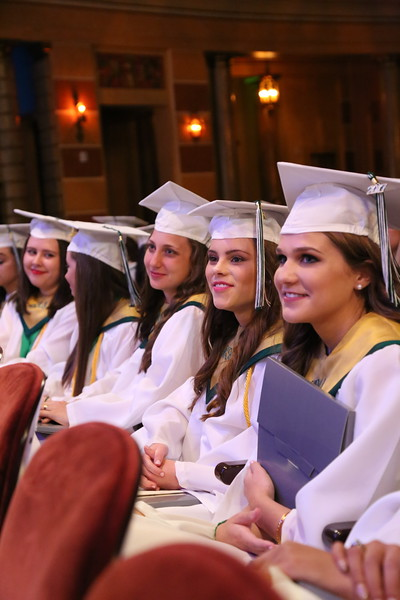 Loupe Photography Baccalaureate Mass and Graduation