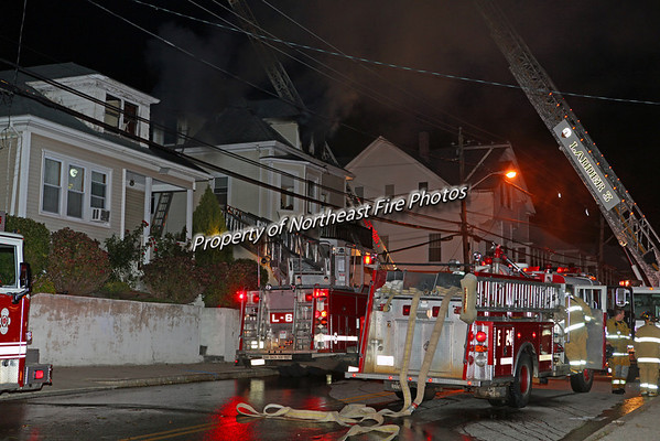 Providence- Chalkstone Ave- 10/3/10