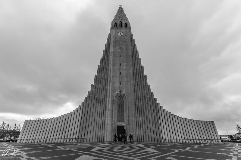 Iceland | Reykjavik