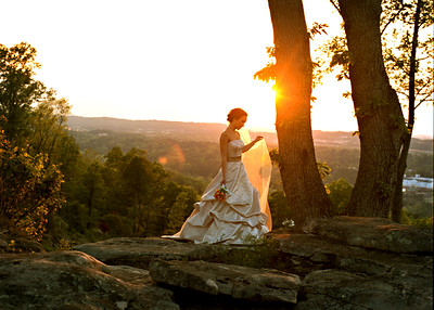 Bridal & Weddings