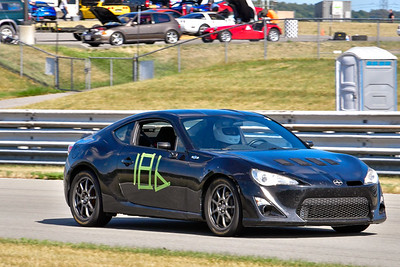 2020 SCCA July 29 Pitt Race Interm Blk Twin