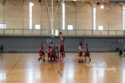 Midtown Tournament