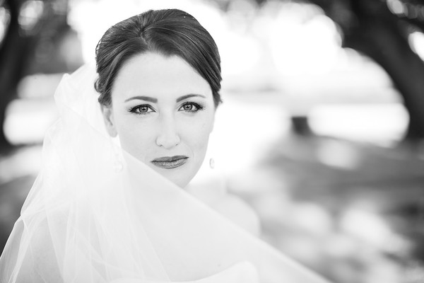 Darla | Southern Bridal Session